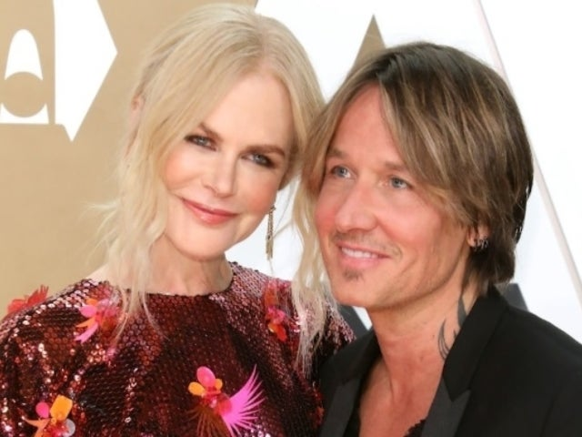 Nicole Kidman and Keith Urban's Australian Wildfire Donation Sparks Wealth of Fan Support