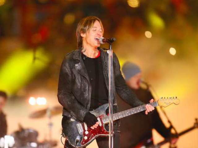 AFC Championship: Keith Urban Sends Support to Titans Despite Loss to Chiefs