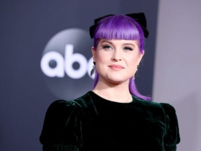 Kelly Osbourne Reportedly Feels Like a 'New Person' Following Dramatic 85-Pound Weight Loss