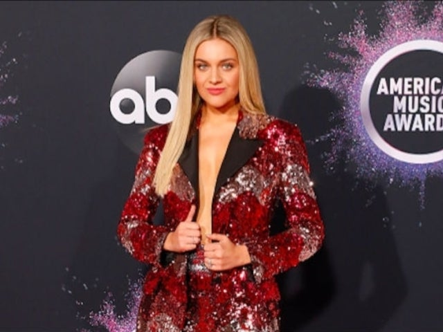Watch Kelsea Ballerini Perform 'Homecoming Queen?' on 'Jimmy Kimmel Live'