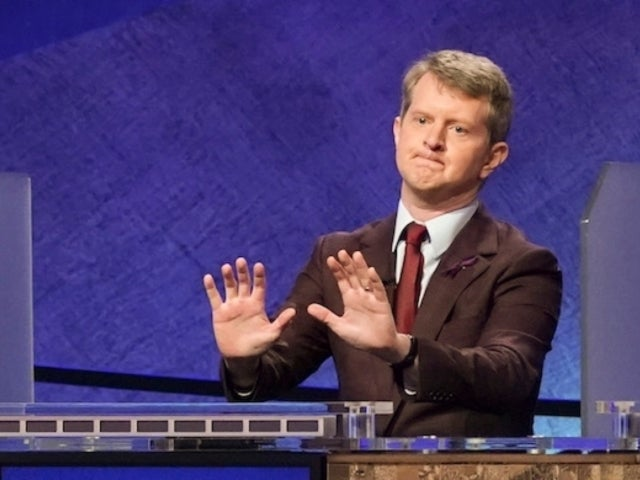 'Jeopardy! Greatest of All Time': Ken Jennings Reacts to Being Crowned Champion