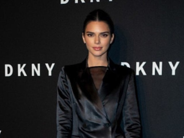 Who Did Kendall Jenner Spend New Year's Eve With?