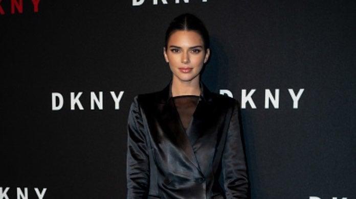 Kendall Jenner - NYE-2