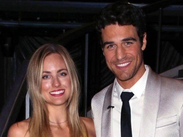 'Bachelor in Paradise' Couple Joe Amabile and Kendall Long Split After a Year of Dating