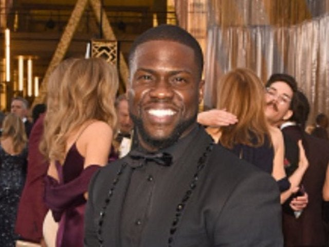 Kevin Hart Weighs in on Oscars Going Hostless for Second Year Since Tweets Controversy