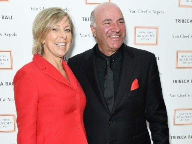 'Shark Tank' Star Kevin O'Leary and Wife Linda Spotted in Miami Beach After Boat Crash