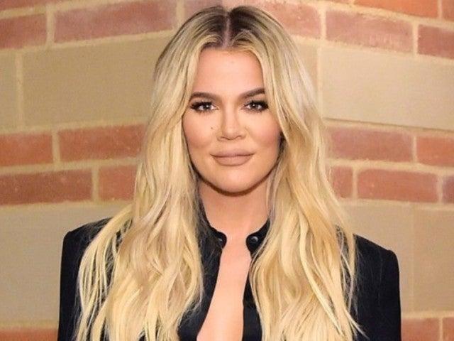Khloe Kardashian Posts Family Photo Alongside Ex Tristan Thompson, Daughter True