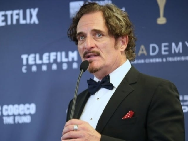 'Sons of Anarchy' Star Kim Coates Starring in New Movie Alongside Daughter Brenna