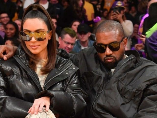 Kim Kardashian Denies Booing Tristan Thompson From Courtside Seats