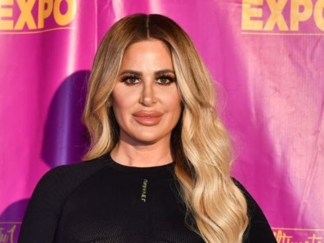 Kim Zolciak-Biermann Has Lips Re-Injected to 'Make Them Perfect'