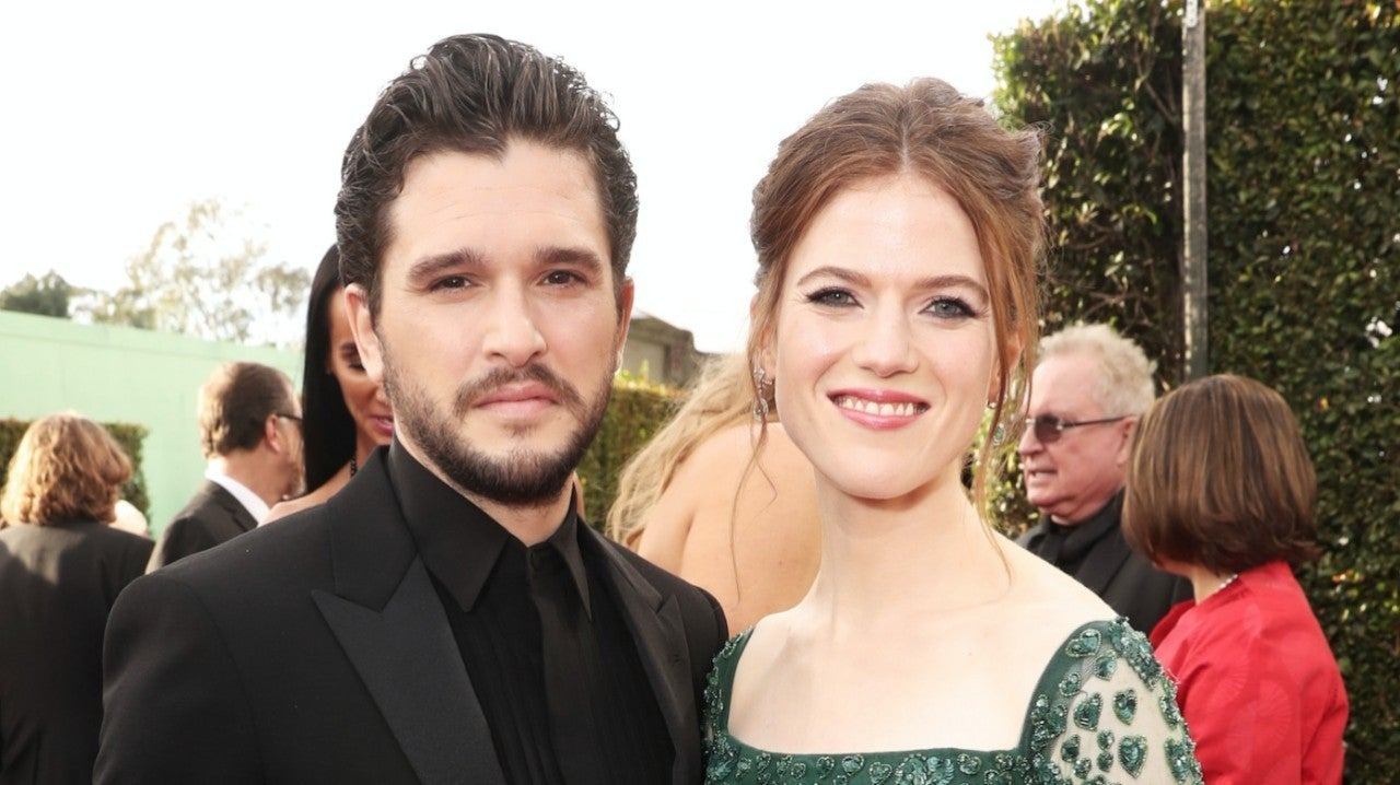 Kit Harington and Rose Leslie's Home Has Unique Detail Fit for 'Game of Thrones'.jpg