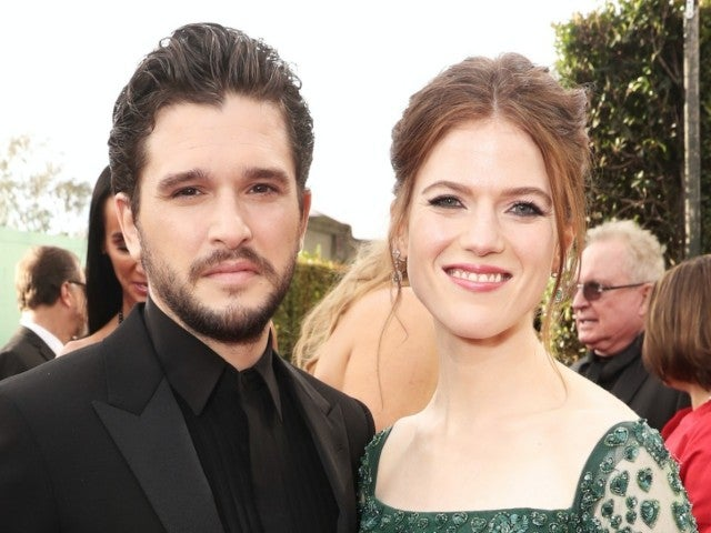 Golden Globes 2020: 'Game of Thrones' Star Kit Harington's Red Carpet Appearance Lights up Social Media