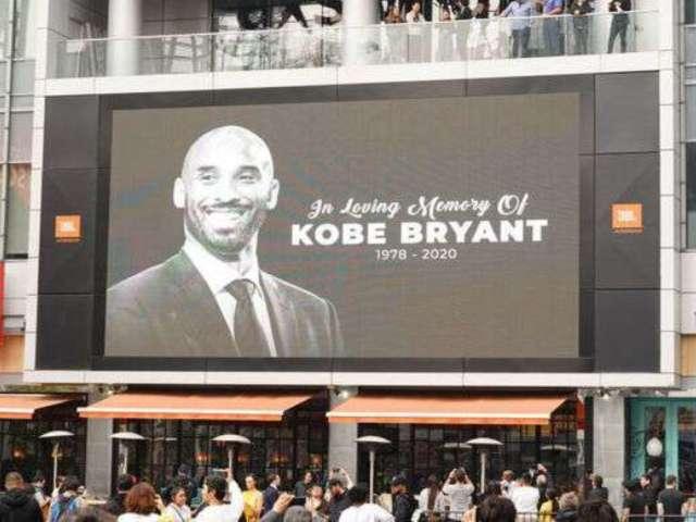 Grammys 2020: Will the Awards Honor Kobe Bryant at Staples Center Tonight?