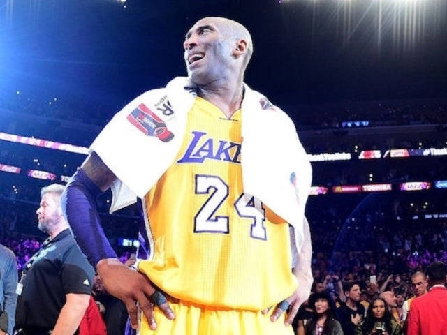 Golden State Warriors Honor Kobe Bryant With Special Shirt at Game
