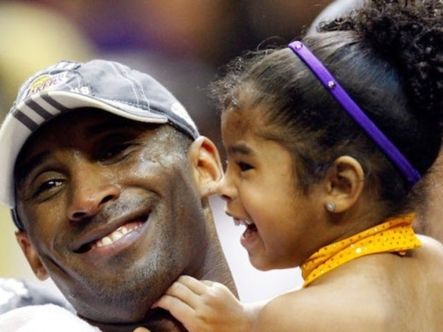 Kobe Bryant Throwback Photo Resurfaces of Him and Daughter Gianna on Parents Career Day