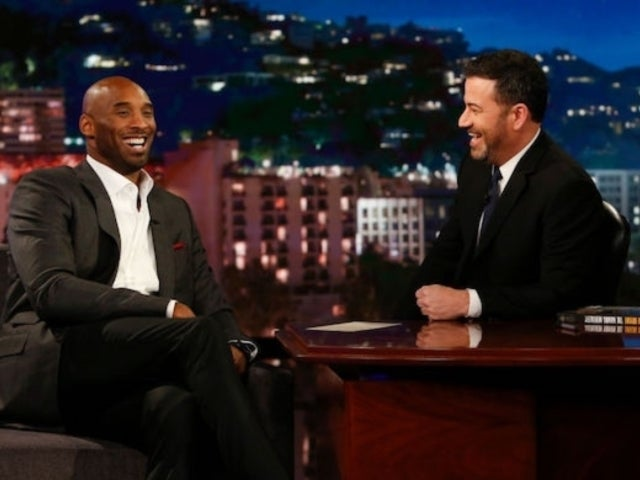 Jimmy Kimmel Memorializes Kobe Bryant, Re-Airs Old Interviews With Lakers Icon in Lieu of Normal Show