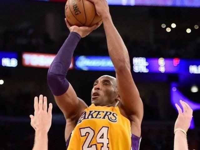 Kobe Bryant: Dennis Rodman Weighs in on Changing NBA Logo to Former Lakers Teammate
