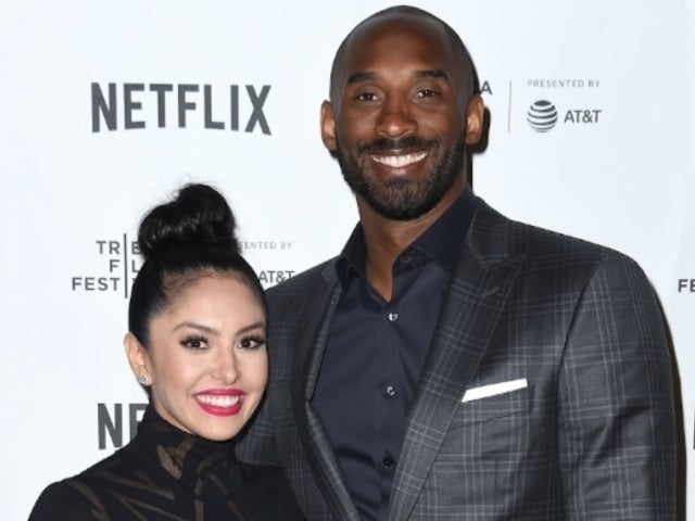 Kobe Bryant's Widow Vanessa Posts a Somber Valentine Message to the Lakers Icon and Daughter Gianna