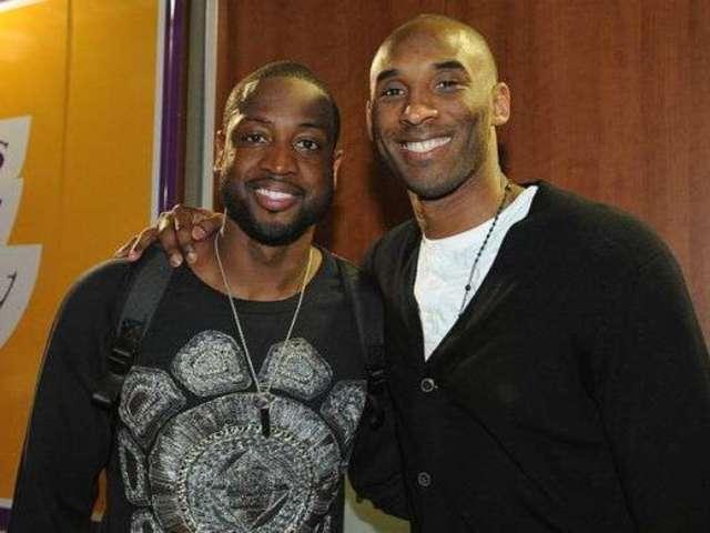 Dwyane Wade Calls Kobe Bryant's Death a 'Bad Dream' in Tearful, Emotional Video