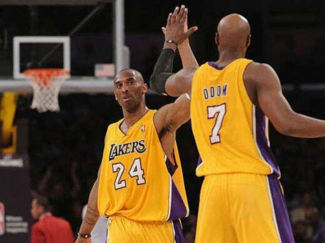 Lamar Odom's Past Mistake Sparks Need for Kobe Bryant's Advice