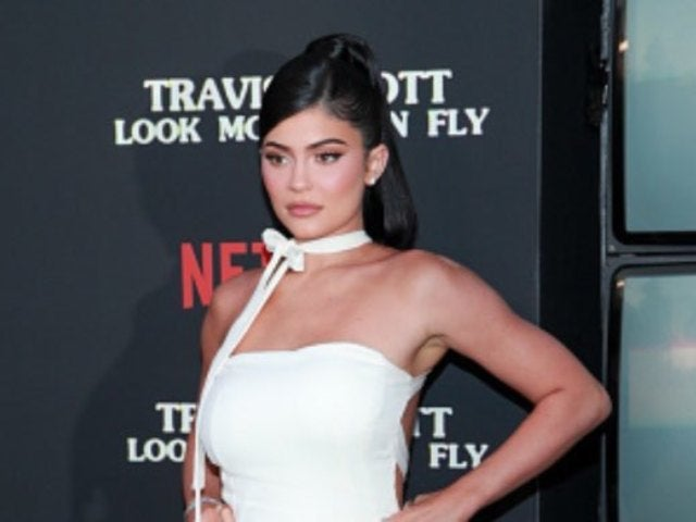 Kylie Jenner Never-Before-Seen Pregnancy Photo Stuns Her Instagram Fans