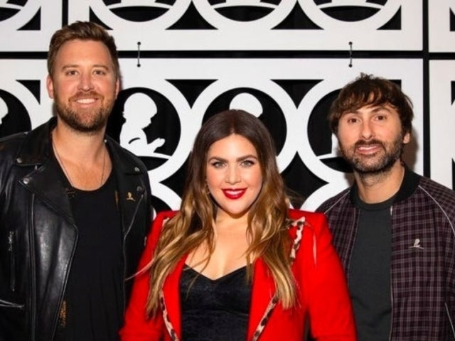 Lady Antebellum Reflects on Receiving Angels Among Us Award For Work With St. Jude (Exclusive)