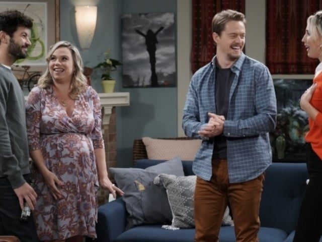 'Last Man Standing': Kristin Picks Godparents for New Baxter Baby