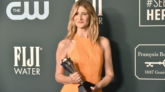 laura dern getty images