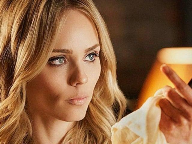 'V-Wars' Star Laura Vandervoort Opens up About Supernatural Role as Mila (Exclusive)