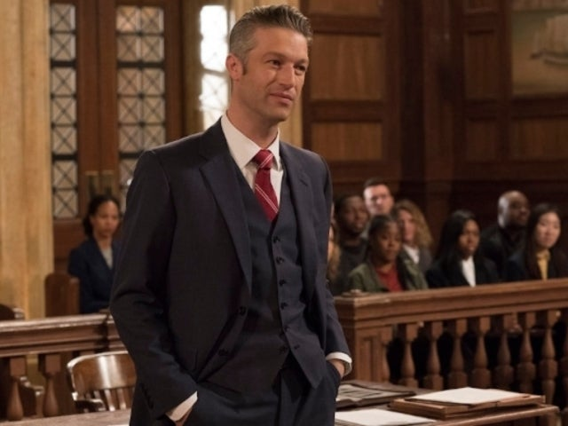 'Law & Order: SVU' Fans Celebrate Carisi's First Case Win in Mariska Hargitay-Directed Episode