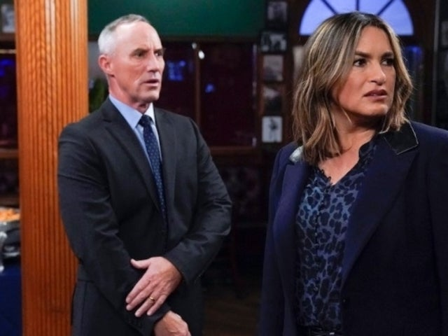 'Law & Order: SVU' Delivers Call for Suicide Awareness With Deeply Personal Olivia Benson Story