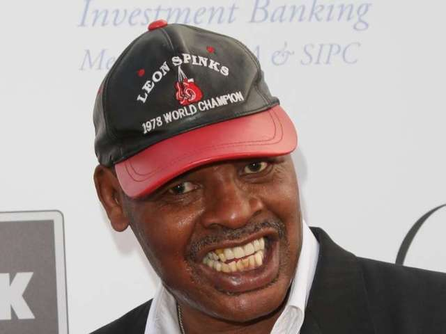 Boxing Legend Leon Spinks' Cancer Has Spread, Will Continue Treatment