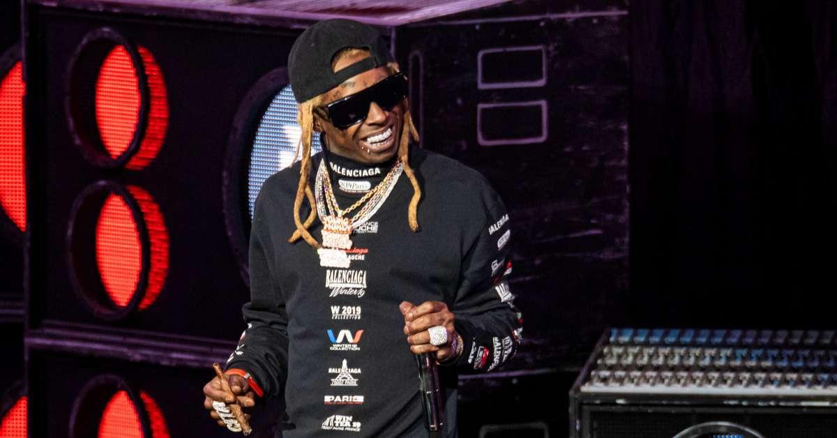 Lil Wayne honors Kobe Bryant new album Funeral