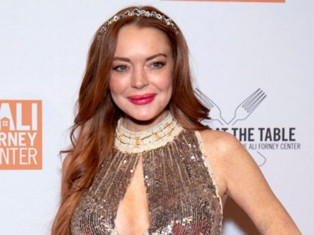Lindsay Lohan Says She's Returning to America to 'Start Filming Again'