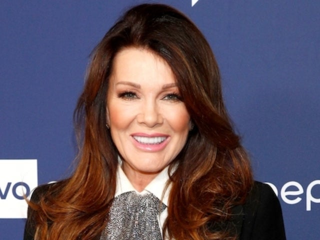 Lisa Vanderpump's Restaurant Damaged When Car Crashes Into It, 1 Person Injured