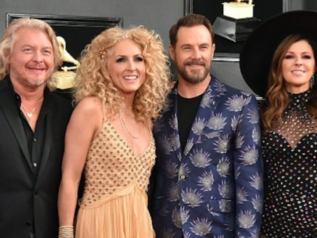 Little Big Town Calls Grammy Nomination for 'The Daughters' a 'Sweet Victory'