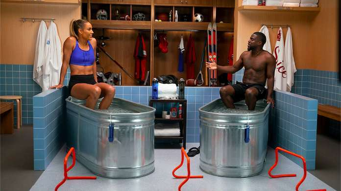 Lolo-Jones-Kevin-Hart
