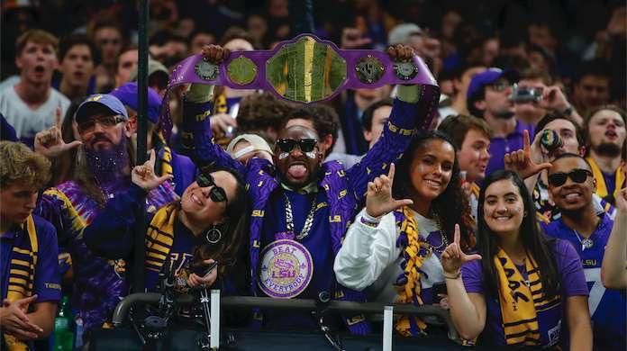 LSU-Fans-Chant