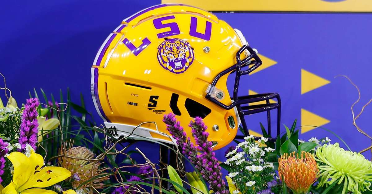 LSU football family bus accident