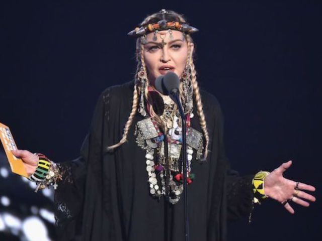 Madonna Fans Are Not Happy After She Calls Coronavirus 'The Great Equalizer'