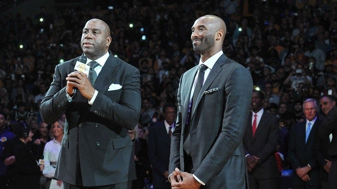 magic-johnson-kobe-bryant-getty