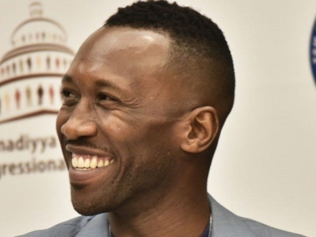 Mahershala Ali Reveals Photo of Smashed 'General Lee' Car From 'Dukes of Hazzard,' and Comments Are Heating Up