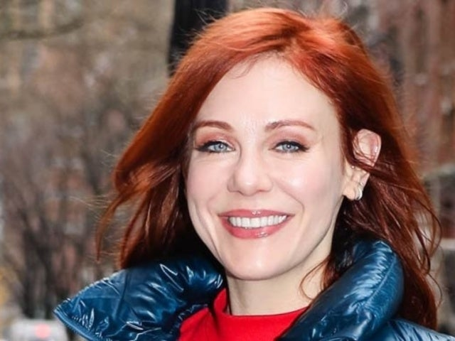 'Boy Meets World' Alum and Adult Star Maitland Ward Tells Steven Spielberg Daughter Mikaela Will Be 'Protected'