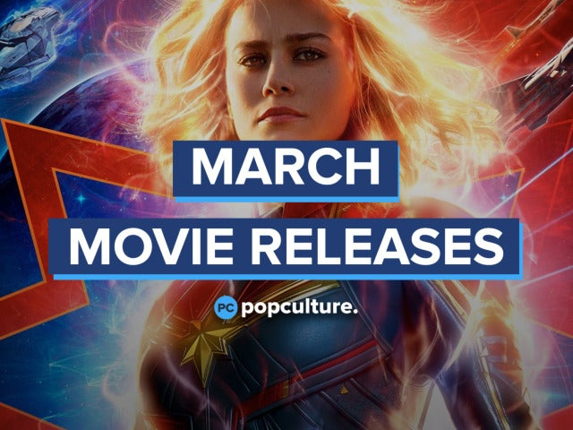 March 2019 Movie Releases