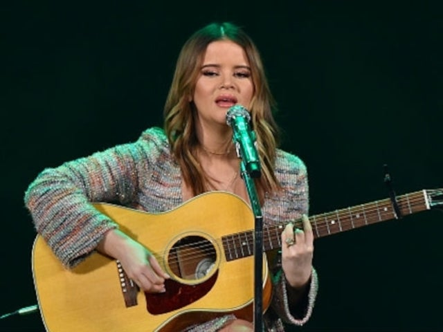 Maren Morris Is Struggling With Sleep Ahead of Birth of First Child