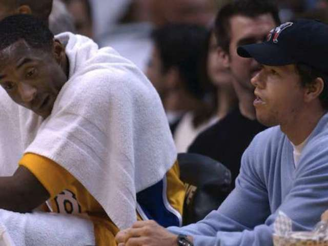 Kobe Bryant Dead: Mark Wahlberg Honors Lakers Star With Heartwarming Photo