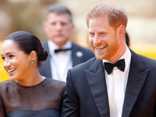 Prince Harry and Meghan Markle Make First Joint Appearance Since Royal Exit