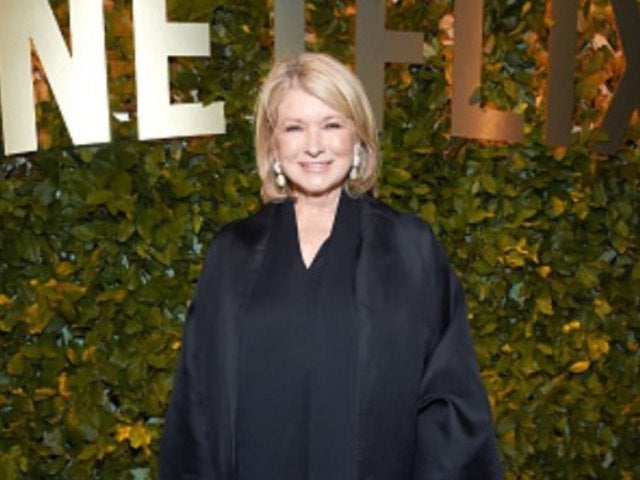 Martha Stewart Weighs in on Gwyneth Paltrow's Candle Scented Like Her Private Parts