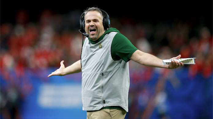 Matt-Rhule-Baylor-Panthers