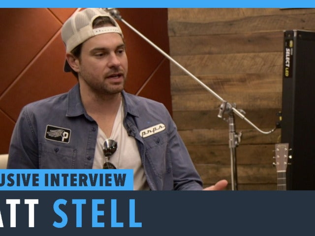 Matt Stell Talks New Music and Tour - PopCulture.com Exclusive Interview